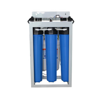 800Gallon commercial reverse osmosis water purifier direct drinking water purification machines