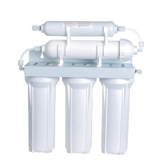 4-5stage 10inch tap water pre-water filter home drinking water filtration system
