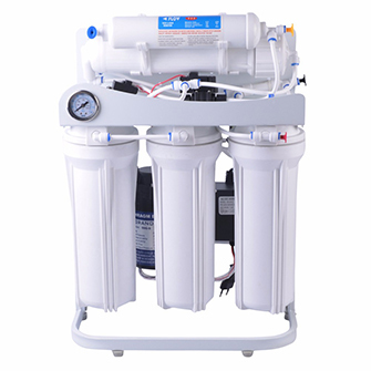 6 stage standing with gauge home alkaline ro water filter system direct drinking purifier machines