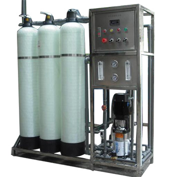 High TDS 7000-10000ppm 0.5T to 2T each hour reverse osmosis water filter system plant