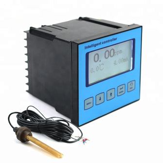 RO spare parts supply high quality tds meters for drinking water treatment equipment ph ec controller