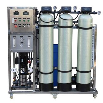 industrial reverse osmosis water treatment plant ro water filter system