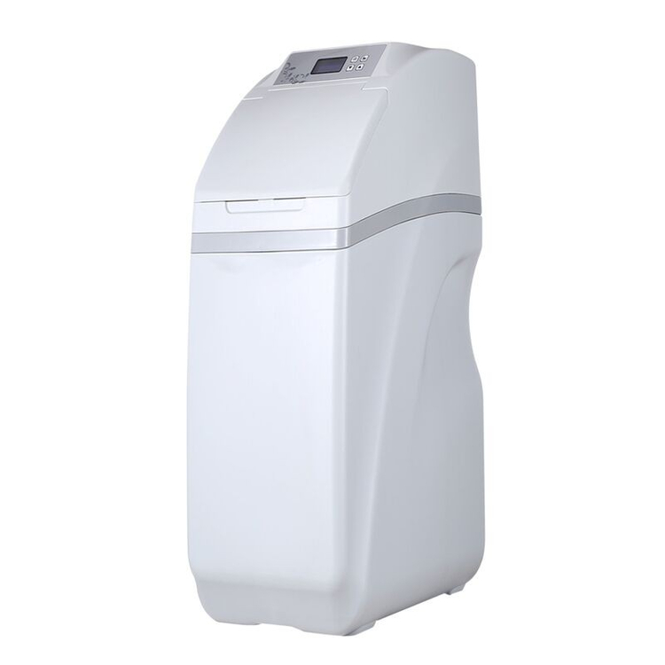 30w 2000-2500l/h Electronic water softener for house water treatment system