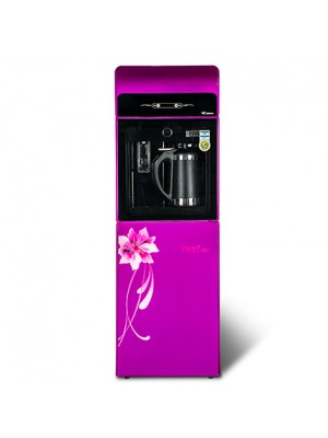 6 stage hot and cold ro water purifier dispenser