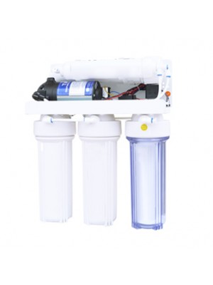 5 stage undersink direct drinking ro water purifier