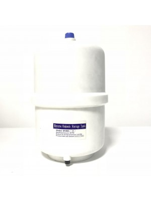 Reverse osmosis water filter 4.0gallon plastic water tank