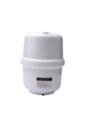 Household ro water filter 3.2gallon food grade plastic water tank