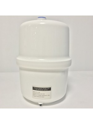Household ro water filter 4.0gallon food grade plastic water tank