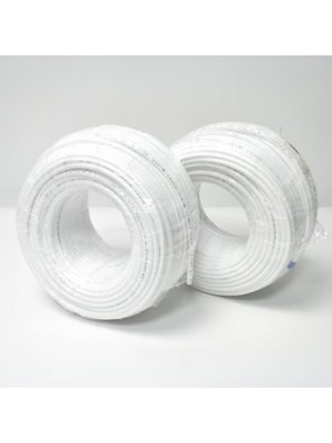 150m/roll pvc Plastic polyethylene Water Filter Pipe Water purifierTube