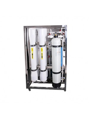 5000LPD to 10000LPD Per Day Movable Seawater Desalination System Plant
