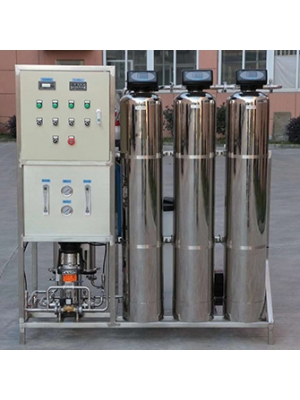 500-1000T/hour industrial reverse osmosis water purifier system RO water purification plant