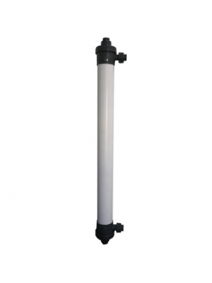 PVDF UF Membrane Filter 4040 water purifier uf membrane for water treatment