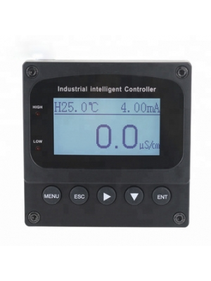 RO spare parts online controller High accuracy Laboratory Water Conductivity TDS & EC Meter