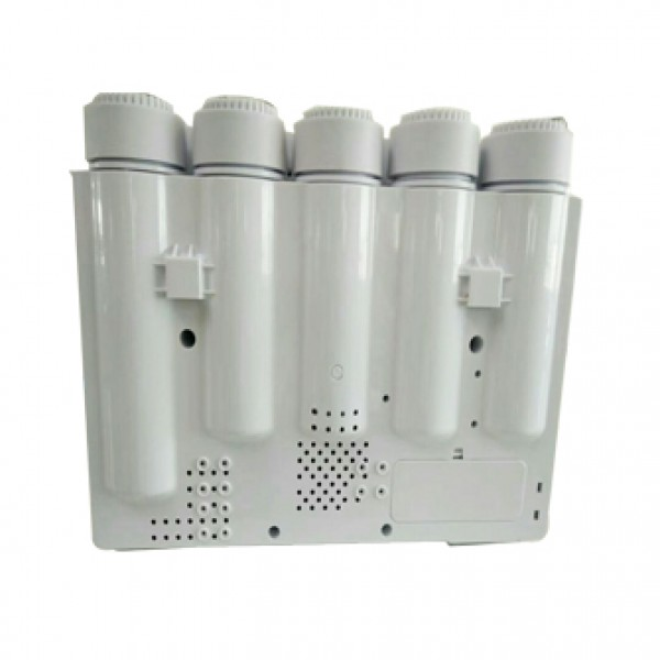 5 stage hot and cold ro water dispenser
