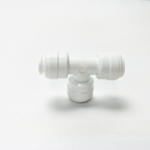Ro water filtration system home drinking water purifier quick connecter parts water filter fittings