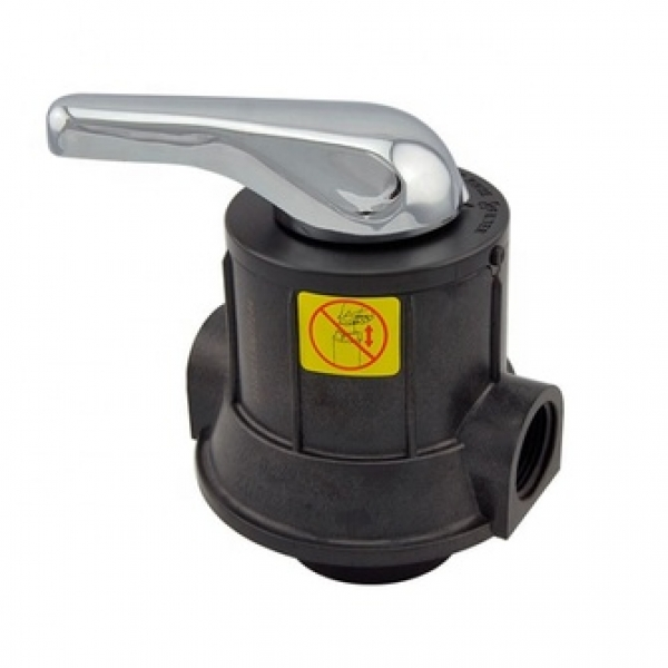 Water treatment 51104 (F56A) Manual Filter Control valve