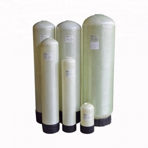 Frp Storage Tank For Water Filter System Pressure Water Tank/Reverse Osmosis Water Filter FRP Tank