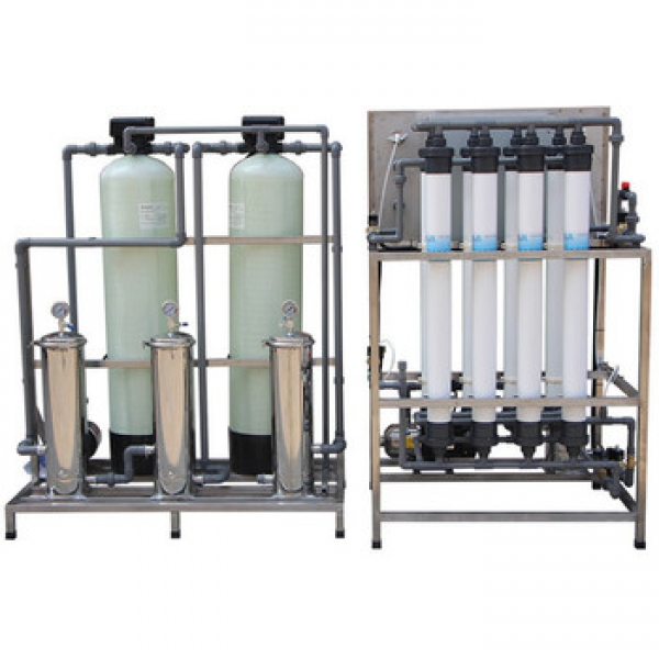Reverse osmosis water treatment plant ro water filter system pure water filtration