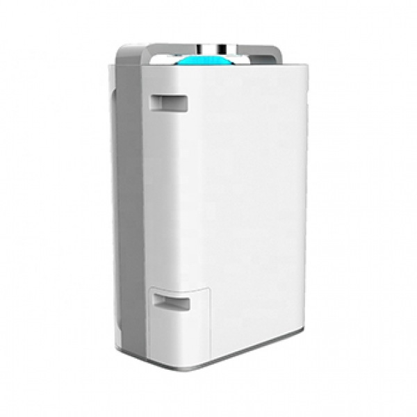 PM2.5 Hepa Filter With UV Lamp Air Purifier